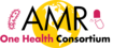 Antimicrobial Resistance One Health Consortium logo