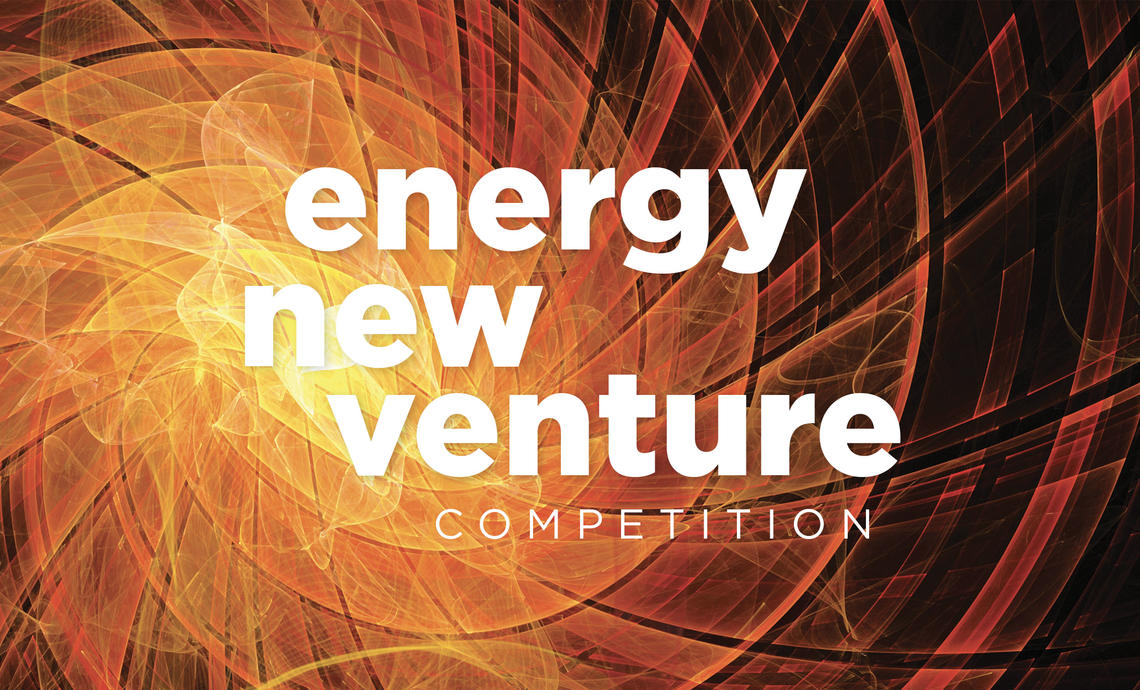 Energy New Venture Competition