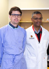 UCalgary researchers tapped to help mitigate spread of coronavirus